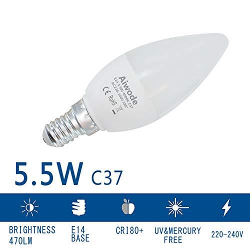 Aiwode OFS-E14-C37