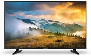 "Furrion 55"" Full HD LED TV with 1080p, 60Hz, 3X HDMI Input, NTSC/ATSC, Stereo Speaker, VibrationSmart & Climatesmart Technology - FDFS55C1A"