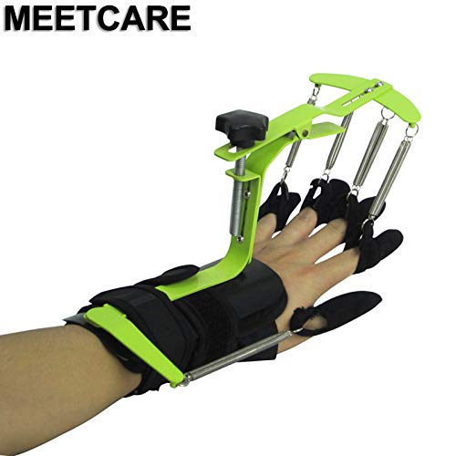 Patent Dynamic Wrist Finger Orthosis for Hand Finger Muscle Strength Rehabilitation Finger Training Device Physiotherapy Rehabilitation Tendon Repair