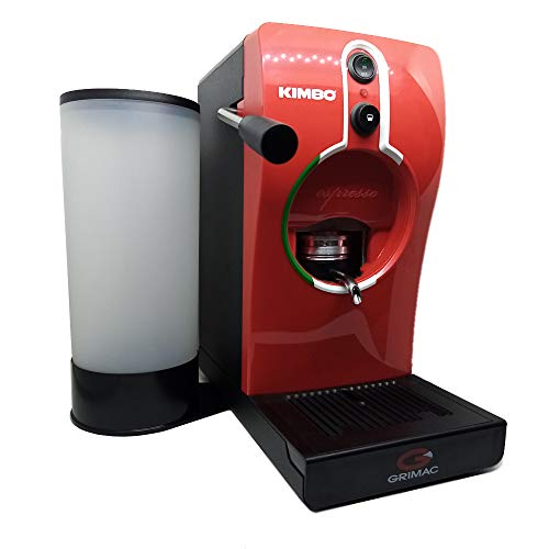 KIMBO Macchina da caffè espresso in cialde GRIMAC MOD. TUBE