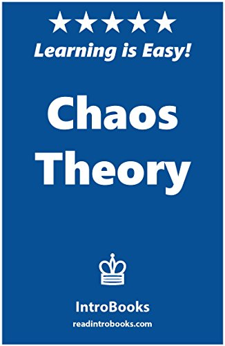 Chaos Theory (English Edition)
