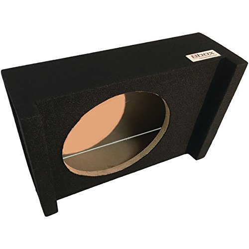 Bbox 12AME 12-Inch Single Sealed Shallow Mount Downfire Enclosure