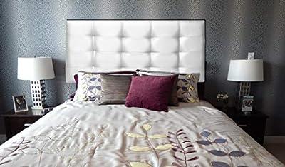 Viste su dormitorio con este cabecero original y moderno