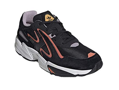adidas Men's YUNG-96 Chasm Low Athletic Shoes