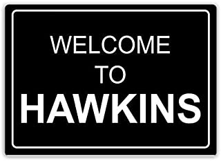 Best welcome to hawkins Reviews
