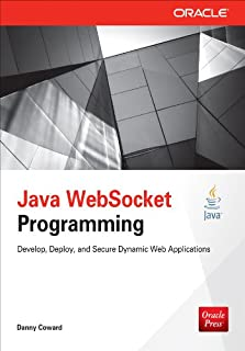 Java WebSocket Programming (Oracle Press) (English Edition)
