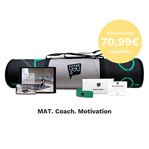FitterYOU MATivation-Box: Summerspecial 90 (Gr. M)
