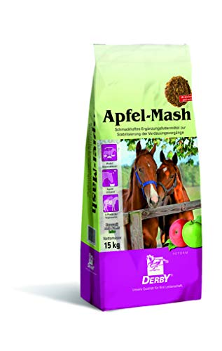 Derby Apfel Mash 15 kg