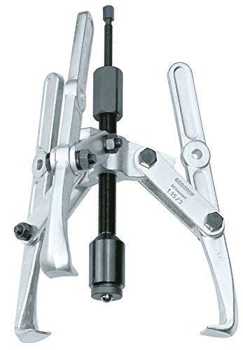 GEDORE 1.15/3-HSP1 Abzieher hydraulisch 3-armig 250x180 mm, 250 x 180 mm
