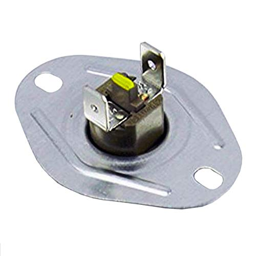 furnace rollout limit switch - 4