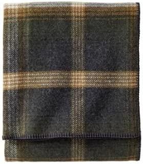 Best pendleton tartan blanket Reviews