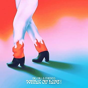 Walk of Life (feat. T.W. Bond, Aubrey Hays, Benjamin Violet & Sloane Lenz) (Live)