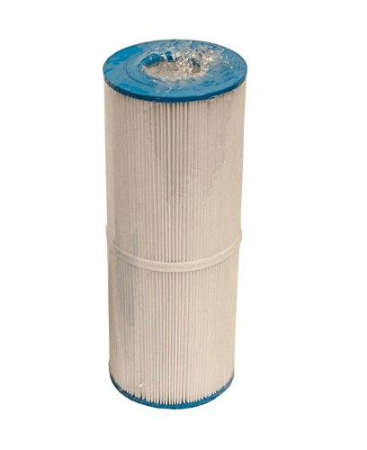 Canadian Spa Company Whirlpool Filter Kartusche Spa Filter offen remay, weiß, 50 SQ FT