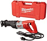 Milwaukee 6519-31 12 Amp Corded 3000 Strokes Per...