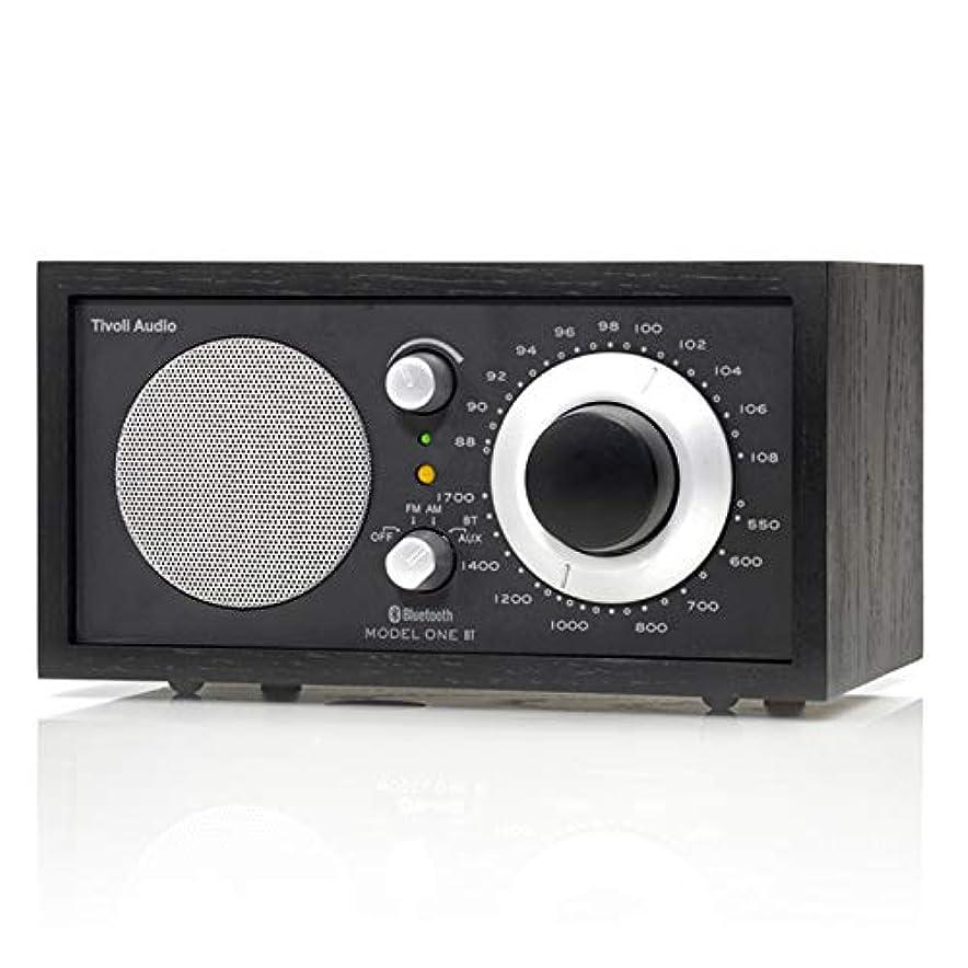 別の恐ろしいです終点Tivoli Audio(チボリ?オーディオ)「Model One BT」ブラック M1BT-1435-JP