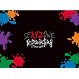 SEXY ZONE repainting Tour 2018(DVD初回限定盤)(特典なし)
