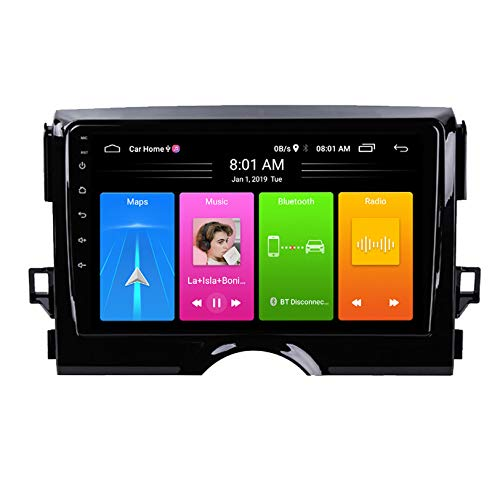 para REIZ 2010-2013 Androide 10 Doble Estruendo Carro Radio Video Multimedia Jugador Carro Estéreo Cabeza Unidades GPS Navegación Apoyo WiFi BT SWC,1+16G