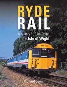 Hardcover Ryde Rail Book