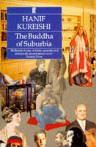 Buddha Of Suburbia by Hanif Kureishi (March 07,2000)