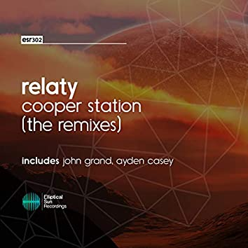 Cooper Station [ The Remixes ]