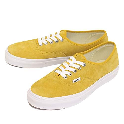 Vans Authentic Sneaker Ladies Yellow