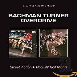 Street Action/Rock N Roll Nights