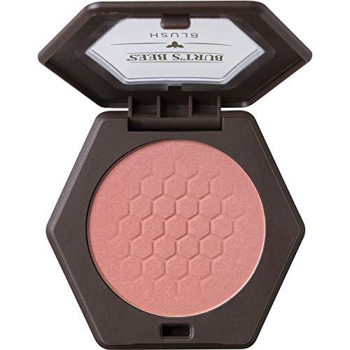 BURTS BEES Shy Pink Blush, 0.19 OZ