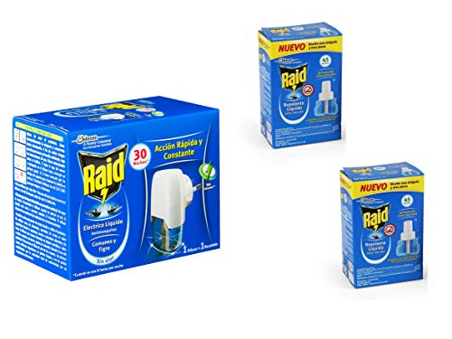 aparato antimosquitos fabricante Sin