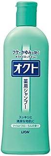 オクト シャンプー 320ml(医薬部外品)