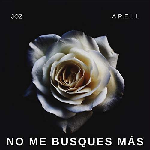 Joz. feat. A.R.E.L.L