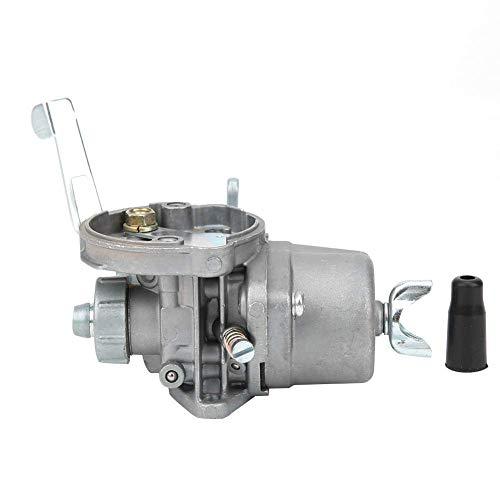 Carburador Cortador de cepillo Carburador Recortadora de césped Herramienta de gasolina de jardín Repuestos para IE40‑6 PZ14‑006