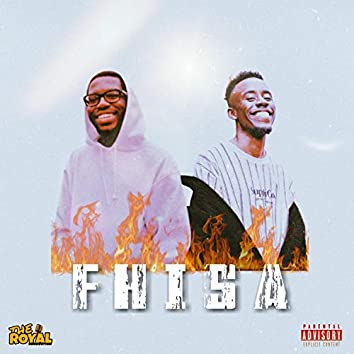 Fhisa (feat. McSwagga)