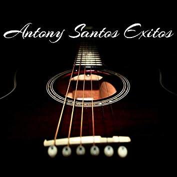 Antony Santos Exitos