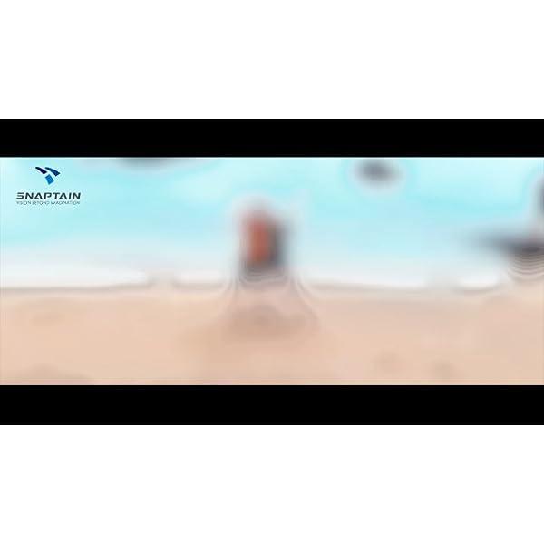 SNAPTAIN SP500 1080P Drone con GPS Telecamera FHD, Trasmissione WiFi 5G, modalità Ritorno Home, modalità Seguimi, Controllo dei Gesti, Volo Circolare, modalità Hover per i Principianti 7 spesavip