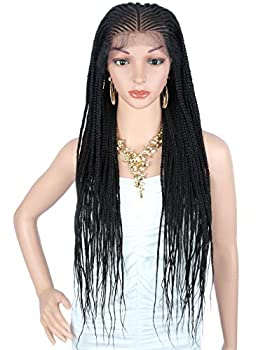 Best braided lace wigs Reviews