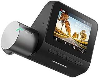 70mai Dash Cam Pro English Voice Control 1944P 70MAI Car DVR Camera GPS ADAS 140 FOV Night Vision 24H Parking Monitor 70ma...