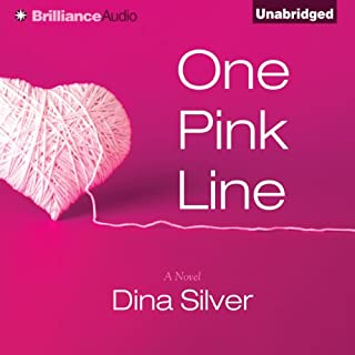 One Pink Line cover art