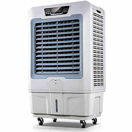 HXXXIN Ventilatore dell'Aria Condizionata, Dispositivo di Raffreddamento dell'Aria Industriale, Refrigerazione Mobile per Piccoli Condizionatori d'Aria Commerciale Ad Alta Potenza di Tipo Singolo