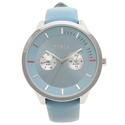 [フルラ]時計 FURLA 976479 R4251102548 BPV METROPOLIS メトロポリス OROLOG TONDO 38MM レディース腕時計ウォッチ VERONICA E [並行輸入品]