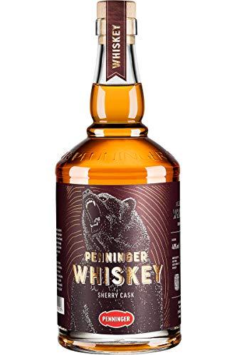 Penninger Whiskey Sherry Cask 40% vol