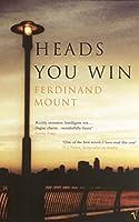 Heads You Win (Chronicle of Modern Twilight)
