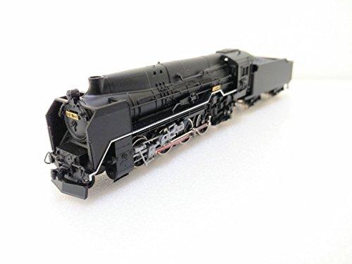 マイクロエース Nゲージ D51-23 スーパーなめくじ A9508 鉄道模型 蒸気機関車