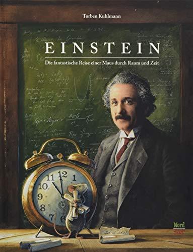 Einstein: Die fantastische Reise einer Maus durch Raum und Zeit