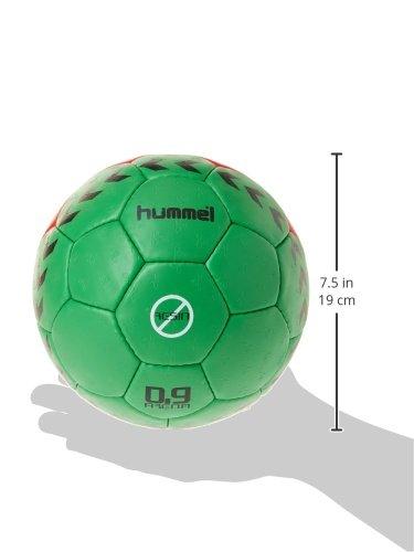 hummel 0.9 Arena - Balón de Balonmano: Amazon.es: Deportes y aire ...