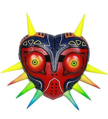 Price comparison product image xcoser Majora's Mask Costume accessories For Halloween Cosplay