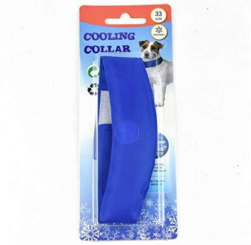 Dog Summer Cooling Bandana, Comfortable Pet Dog...