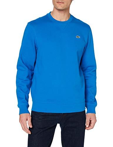 Lacoste Sport Herren Sh1505 Pullover, Blau, 6