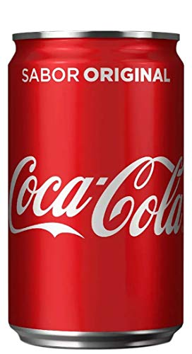 Refrigerante Coca Cola lata 220ml