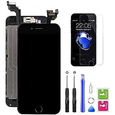 Hoonyer Für Iphone 6 Display Ersatzbildschirm Lcd Elektronik