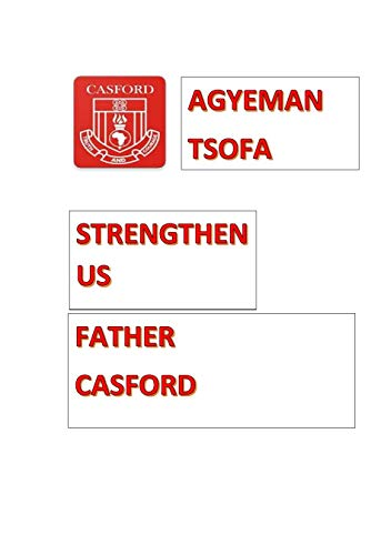 Strengthen Us Father Casford